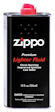 12 Cans 12oz Zippo Lighter Fluid (Shipped in U.S. - Ground Only) - 3365 Zippo